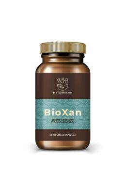 BioXan - kiegyensúlyozó gyógynövény kapszula