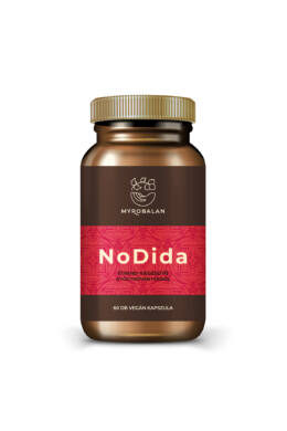 NoDida - a candida egyensúlyban tartásáért